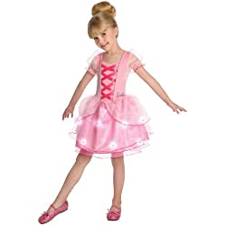 Barbie Ballerina Costume, Small