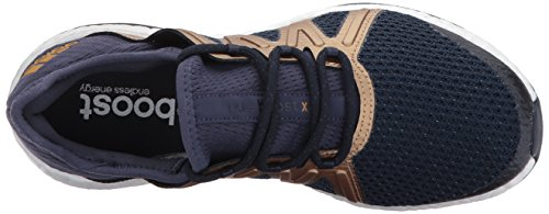5 tactile Performance Us Ink Women's Blue Pureboost Trace 6 Adidas Gold Xpose Medium legend qPFxwY