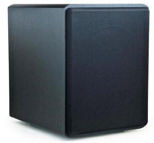 On-Q HT5104 5000 Series 10Inch Amplified Subwoofer
