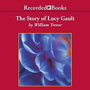 The Story of Lucy Gault Audiobook