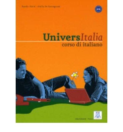 Read Online Universitalia: Libro Dello Studente + Esercizi + CD Audio (Mixed media product)(Italian) - Common pdf epub