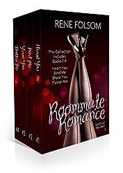 Roommate Romance Boxed Set: Volume One