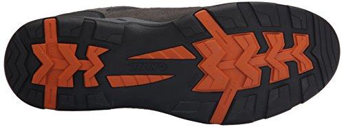 Burnt Charcoal Low WP Men's Shoe Orange Graphite Hi Hiking Bandera II Tec A8wWqvB