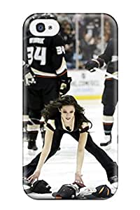 Theodore J. Smith's Shop Best anaheim ducks (22) NHL Sports & Colleges fashionable iPhone 4/4s cases 7160630K225028343
