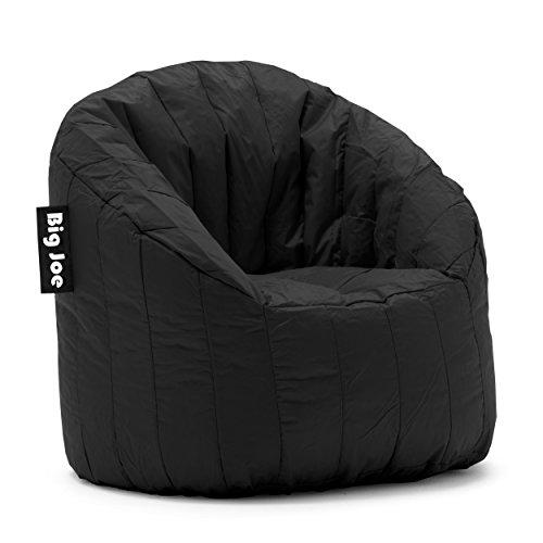 Big Joe Lumin Chair Limo Black For 43 79