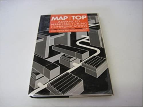 MAP and TOP: Advanced Manufacturing Communications