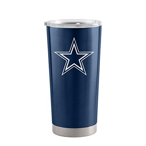 NFL Dallas Cowboys Ultra Tumbler, 20-ounce