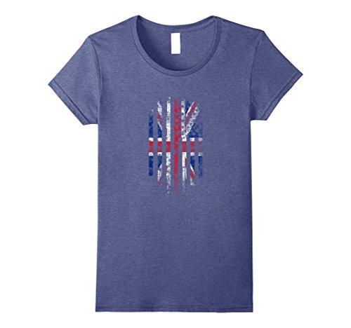 american and british flag shirts - 8