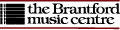 The Brantford Music Centre