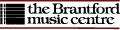 The Brantford Music Centre