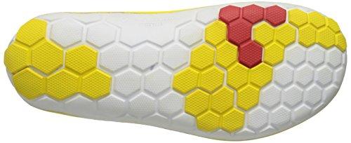 Vivobarefoot Damen Ultra II Wasserschuh Rot Gelb