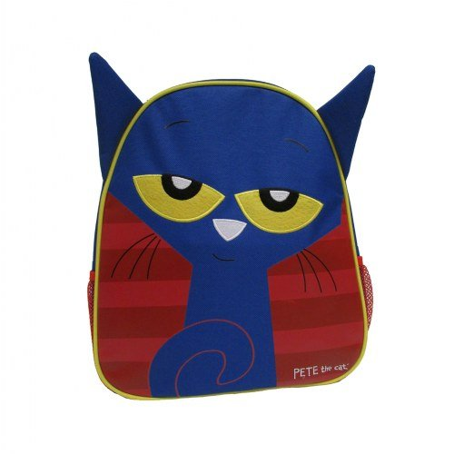 (Kids Preferred Pete The Cat Backpack,)