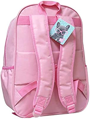 MC-02-ST C Y P Mochila 40 cms Adaptable a Carro Studio Pets,