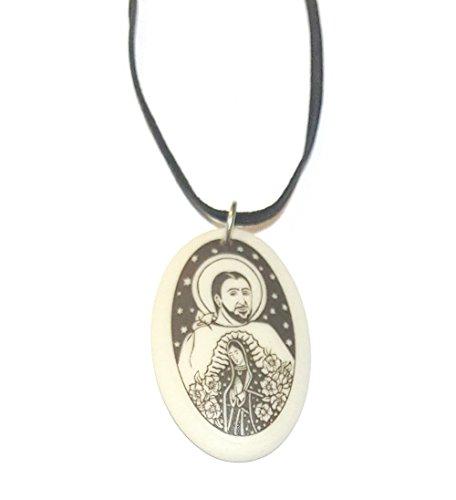 Juan Diego Medal - 1