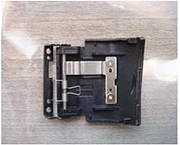 Tapa para puerta de tarjeta de memoria SD para Nikon D80 con ...
