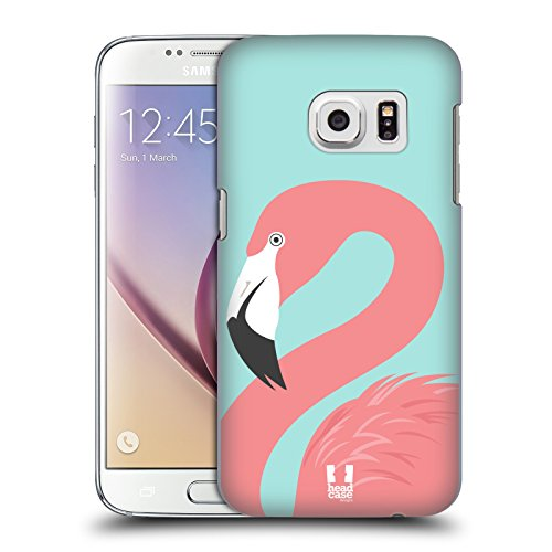 samsung s7 flamingo phone cases