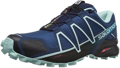 Salomon Women s Speedcross 4 Trail Running Shoes
