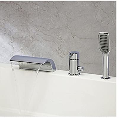 faucets bath hand exposed shower faucet brass bathtub with set tub mounted wall item mixer bathroom torneira