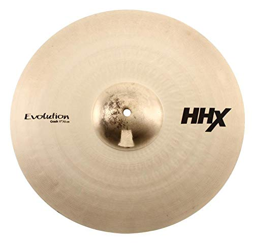 Sabian Cymbal Variety Package, 17'' (11706XEB)