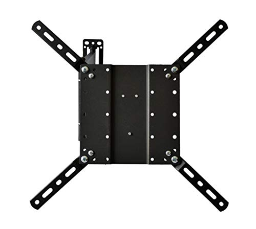 (LIYANDSZJ TV Wall Mount Bracket 32-52 Inch Universal Bracket LCD Plasma LED 3D TV Hanging Rack Swivel & Tilt - 55kg Stand)
