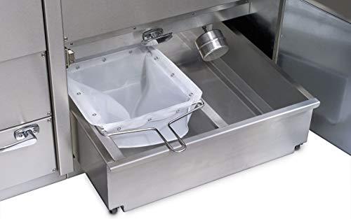 Amazon.com: Miroil | B6PS Fryer bolsa de filtro y marco ...