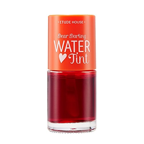 Style House Numbers (Japan Health and Beauty - Etude House (ETUDE HOUSE) Water Tint orange syrup *AF27*)