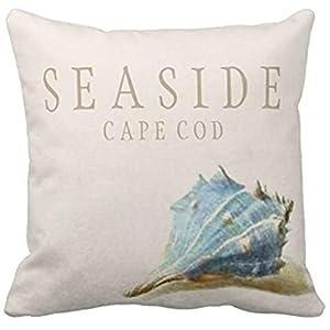 41C%2B%2BaKWpGL._SS300_ Coastal Throw Pillows & Beach Throw Pillows