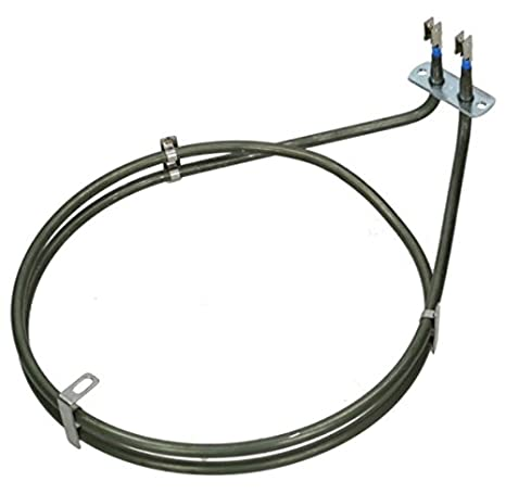 Bosch hbn43 m550b/03 para ventilador de horno 2100 W: Amazon.es ...