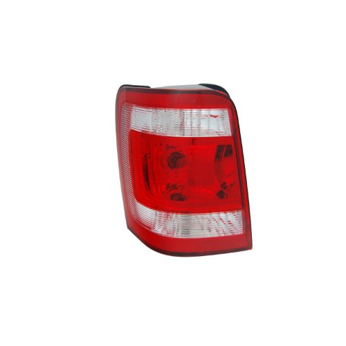TYC 11-6262-01-1 Ford Escape Left Replacement Tail Lamp -