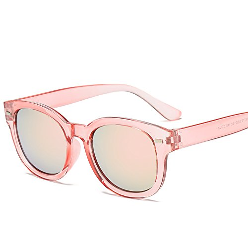 edc177db53 LLZTYJ Gafas De Sol/Viento/Sol/Playa/Aire Libre/Cumpleaños/Regalo/Día De  San Valentín/Gafas De Sol/Gafas De Sol Redondas Gafas De Sol Ropa De Mujer,  ...