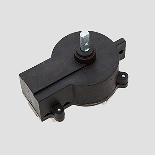 - U-BCOO Switch Five-Speed Switch for Vector/Turbo/Electric Motor Accessories/Outboard Electric Trolling Motor