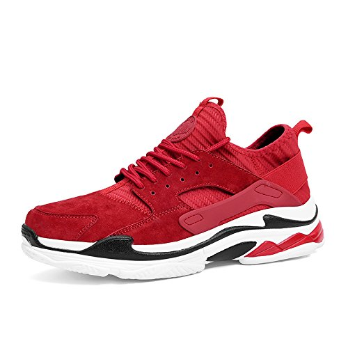 Shoes Sports red nbsp;Men's GUNAINDMX nbsp; Leisure Spring wnqAUqx60E