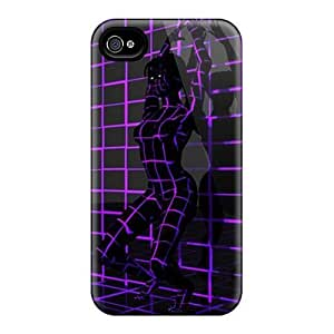 New Style Evanhappy42 3d Grace Premium Tpu Covers Cases For Iphone 6 Plus