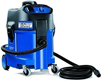 Nilfisk Alto Attix 560-21 XC en húmedo/seco y la aspiradora industrial: Amazon.es: Bricolaje y herramientas