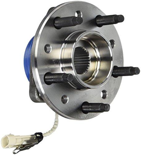 1997 malibu front wheel bearing - 7