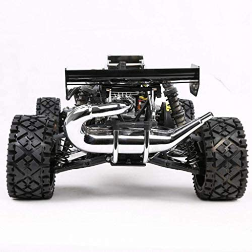 1: 5 Benzine Hoge snelheid Afstandsbediening Auto Model RC High Power High Speed HAIKE