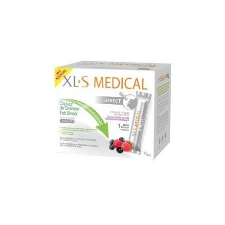 XLS Medical Direct Fats Trapper 90 Sticks