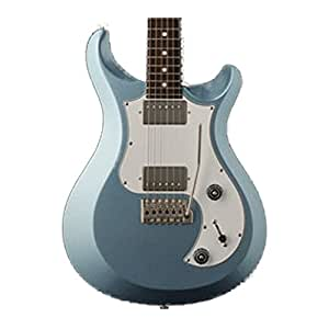 prs d2td13 if s2 standard 22 electric guitar ice blue fire mist with dot inlays. Black Bedroom Furniture Sets. Home Design Ideas