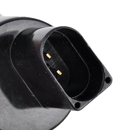 Bomba limpiaparabrisas Disco de limpieza para E65 E66 E67 E81 E83 E85 E86 E90 E91 AB bj. 2003/01 - 2012/09: Amazon.es: Coche y moto