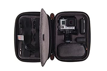 Amazon.com: GoCASE H4 funda para GoPro Hero5: Electronics