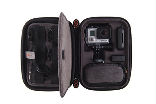 GOcase H4 Case for GoPro HERO5
