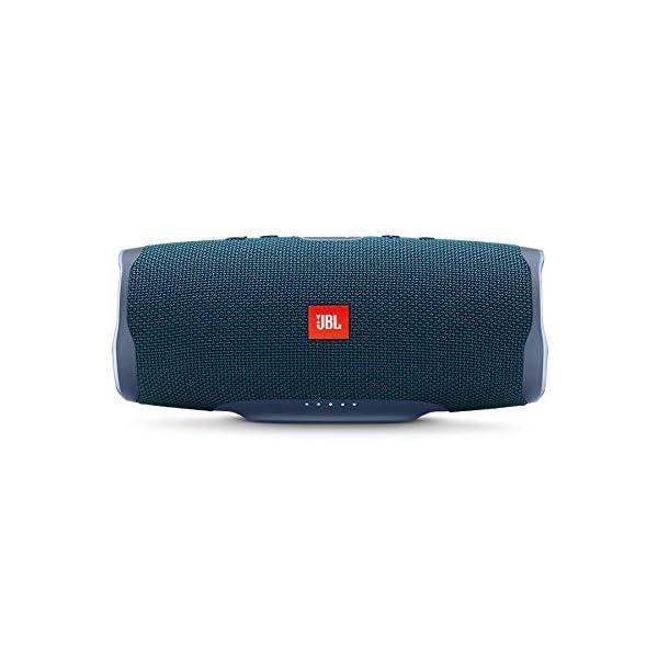 CELLYS - Enceinte Bluetooth JBL Charge 4 Couleur - Bleu 2