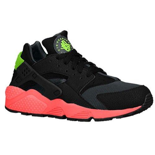 Nike Air Huarache Hyperpunch Mens Running Shoes 318429-006 White 9.5 M US (Nike Air Yeezy)