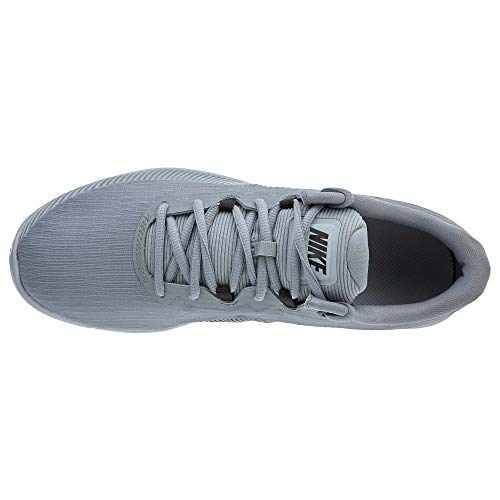 Scarpe pure Max Nike Platinum Uomo anthracite Advantage wolf Multicolore white Da Air 010 Grey Fitness 2 SISgqU7w
