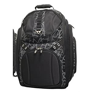 G-Tech The Revolution iPod Backpack – Black