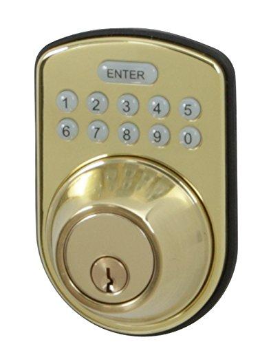 Honeywell cerradura de puerta Digital y cerrojo