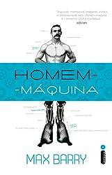 Homem-máquina (Portuguese Edition)