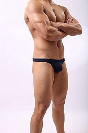 abb5bcd51b093 Amazon.com: YeahDel Soft Sexy t Pants Men's Underwear Sexy Panties: Sports  & Outdoors