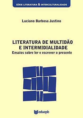 Amazon ebooks grtis amazon este livro perfaz dois movimentos duas estratgias de leitura a da intermidialidade e a da literatura de multido a fronteira entre elas tnue e fandeluxe Choice Image