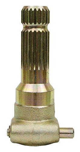 Pto Spline Adapters : Koch industries pto quick release spline adapter